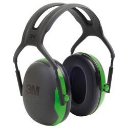 Kapselgehörschützer Peltor X1A Kopfbügel, SNR= 27 dB
