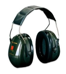 Optime II™ mit Kopfbügel H520A, SNR= 31 dB