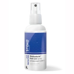 Stokoderm® foot care SFC100ML