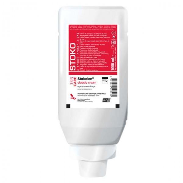 Stokolan® Classic 1000 ml Softflasche