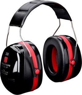 Optime III™ mit Kopfbügel H540A, SNR= 35 dB